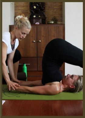 Intensivkurs ashtanga yoga